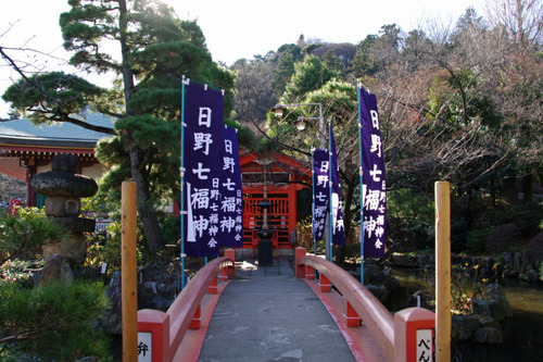 高幡不動尊201012-3