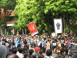 日野新撰組祭り2−4