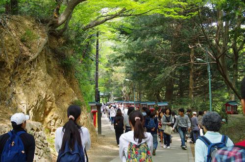 高尾山20110430-13