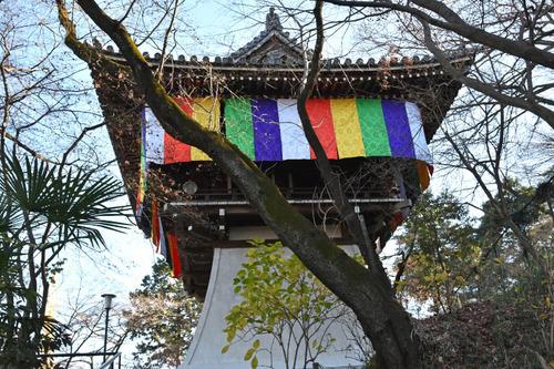 高幡不動尊201512-8