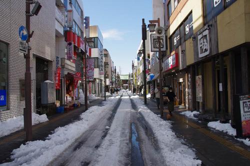 高幡不動201402-2