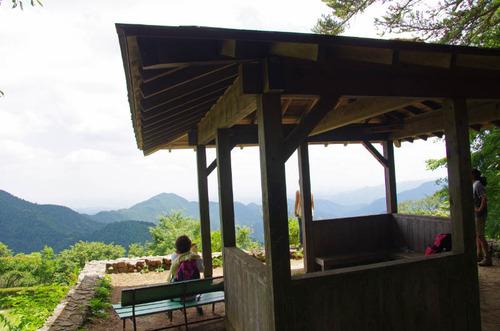 御岳山201208-長尾平