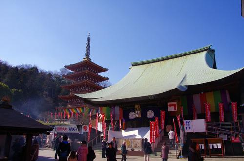 高幡不動尊201101-10