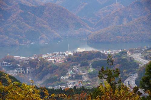 高尾山201111-4