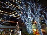 新宿高層ビル群-9