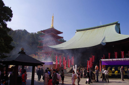 高幡不動201111-15