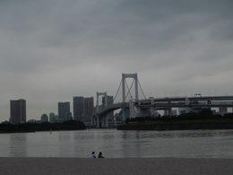 お台場夜景2009-1