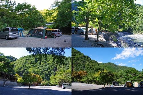道志キャンプ201009-20