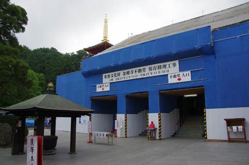 高幡不動201207-2