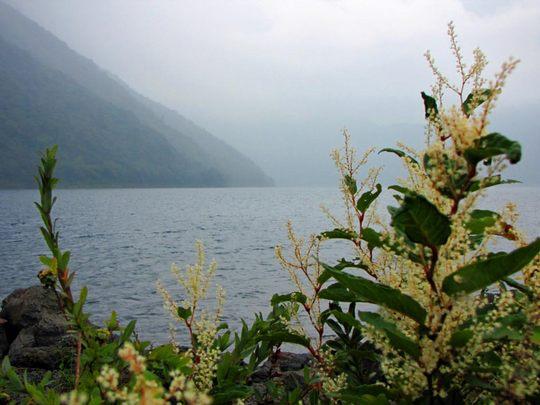 本栖湖200909-5
