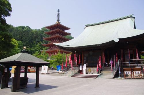 高幡不動201105-1