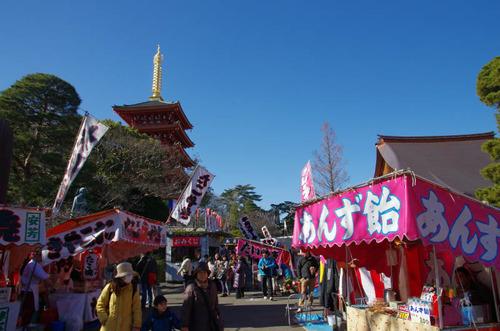 高幡不動201401-8
