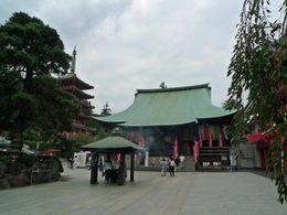 高幡不動20090927-4