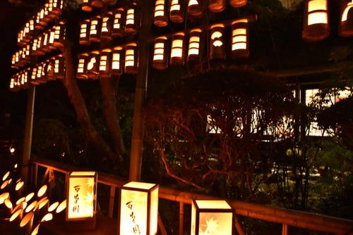 京王百草園2015-7