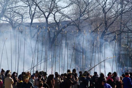 どんど焼2011-2