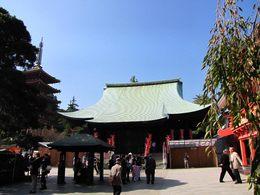 高幡不動尊20091018-8