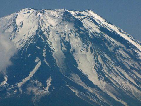 朝霧高原富士山-1