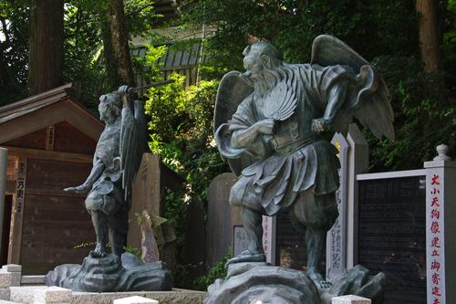 高尾山精進料理2010-10