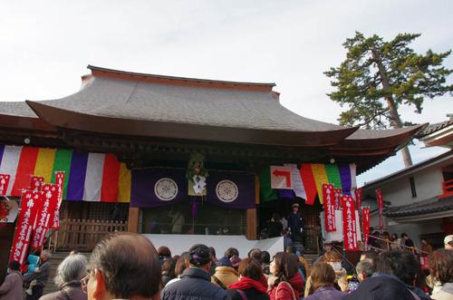 高幡不動201401-4