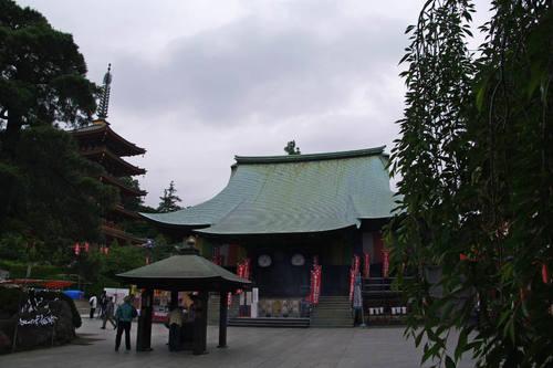 高幡不動尊20100529-1