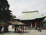 高幡不動0412-1