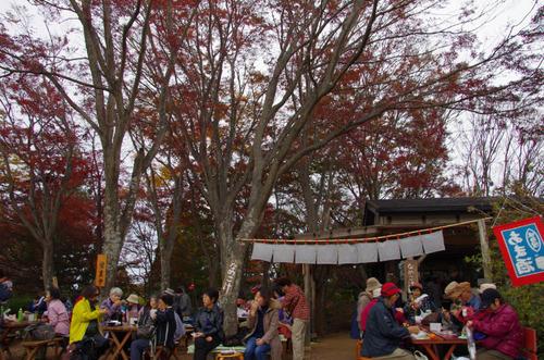 高尾山201111-11