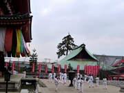 高幡不動尊090118-7