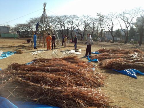 浅川河川敷201301-12