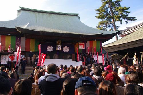 高幡不動尊20110103-10