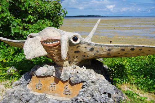 沖縄由布島2011-5