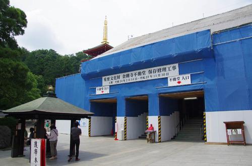 高幡不動201207-1