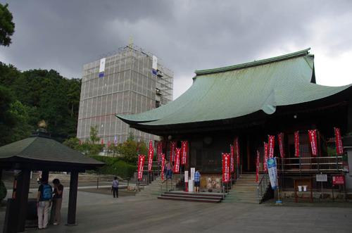 高幡不動201109-4