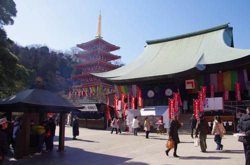 高幡不動尊201202-6