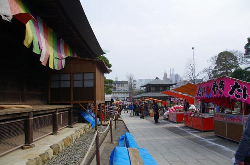高幡不動尊20110206-9