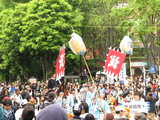 日野新撰組祭り2−2