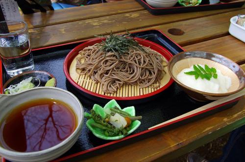 高尾山20110430-6