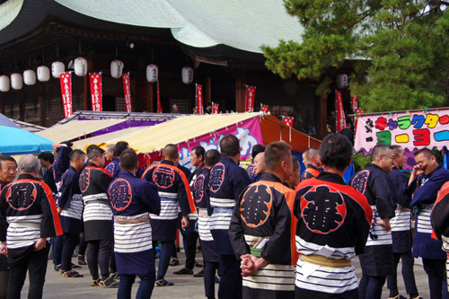 高幡不動尊201011-1