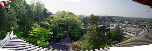 高幡不動尊20120428-13