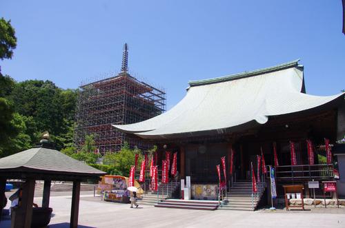 高幡不動尊201107-3