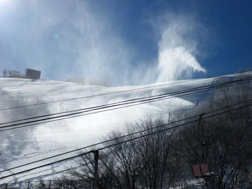 正月スキー2011-7