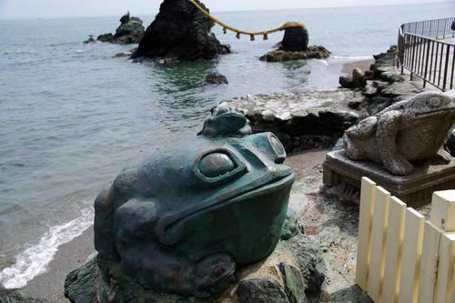 二見浦2010-6