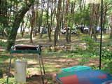 本栖湖キャンプ2008-4