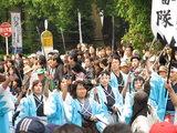 日野新撰組祭り2−3