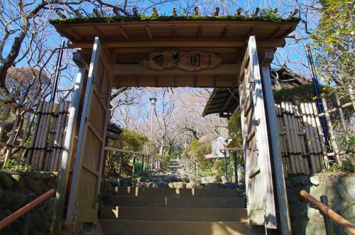 京王百草園201401-3