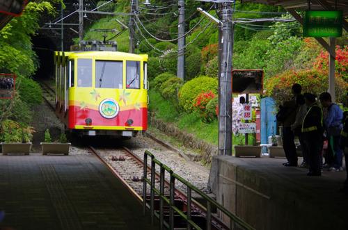 高尾山20110430-18