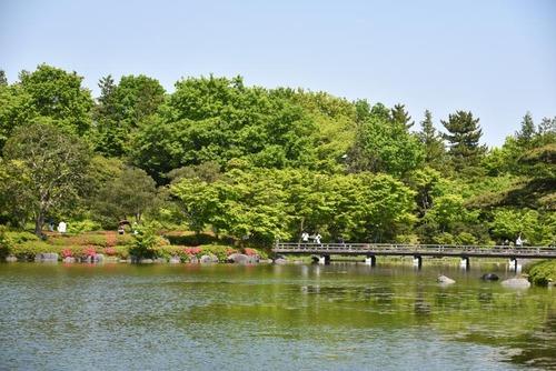 昭和記念公園201505-7