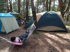 本栖湖キャンプ場200905-4
