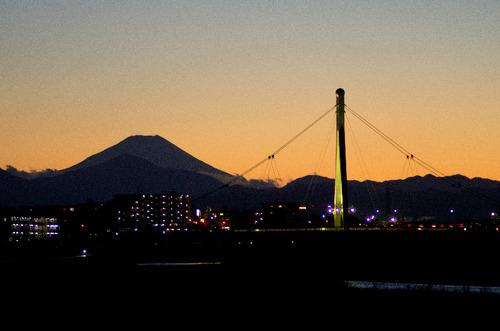 富士山201102-6