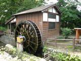 親水公園水車2