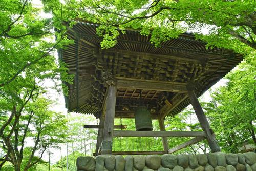 伊豆修禅寺